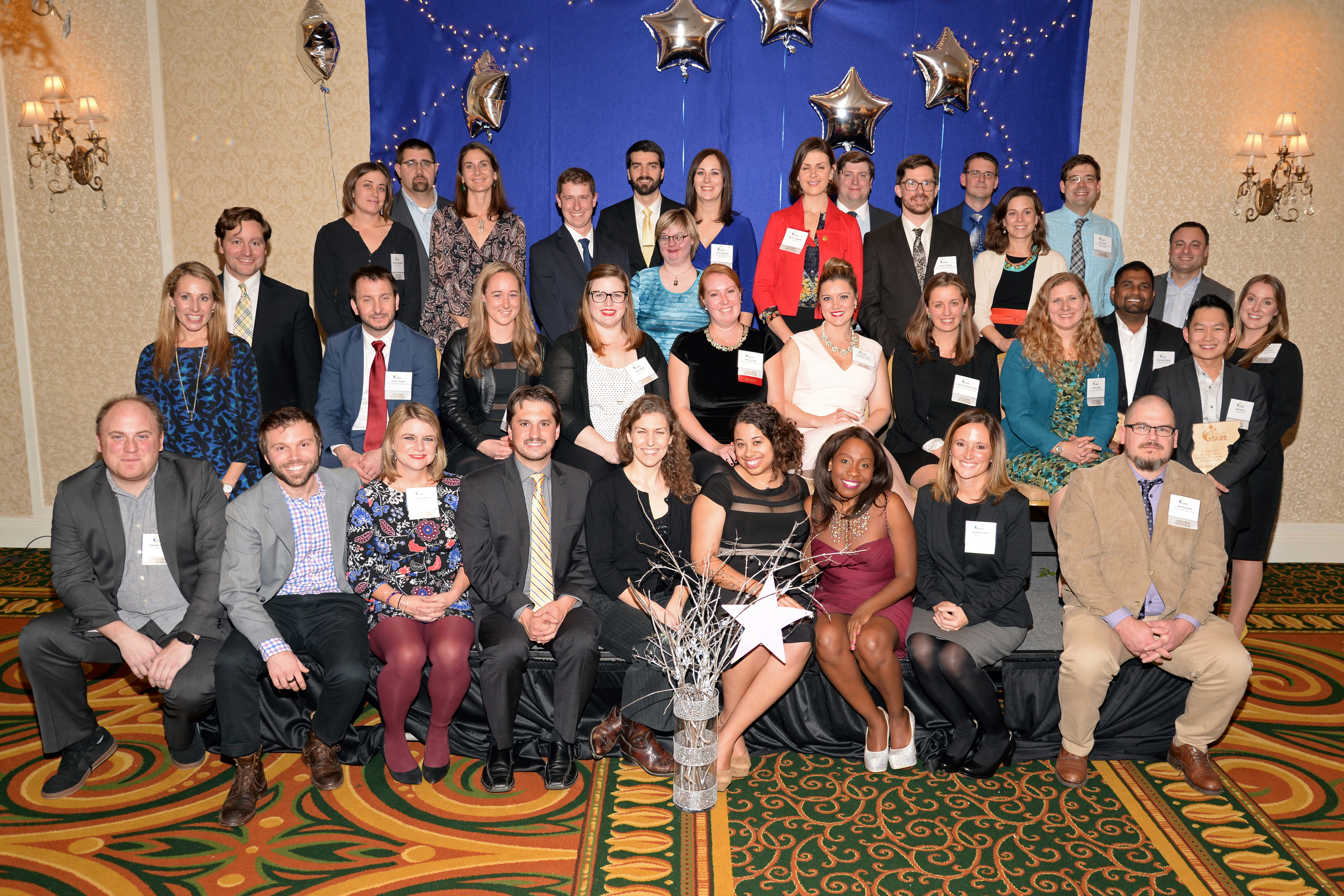 Congratulations to the Rising Stars Class of 2016  207ea83ab