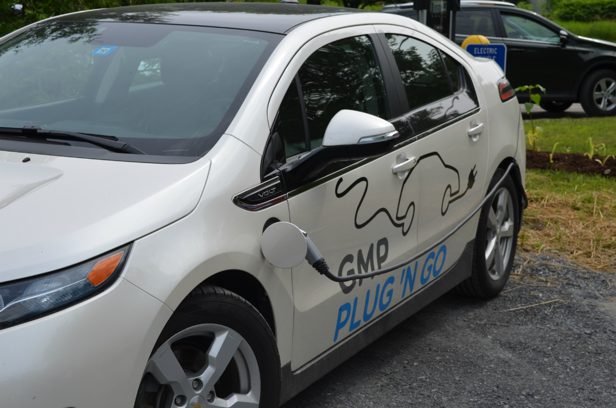 State agencies work together to promote zeroemission vehicles