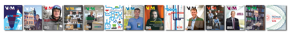 Subscribe to Vermont Business Magazine
