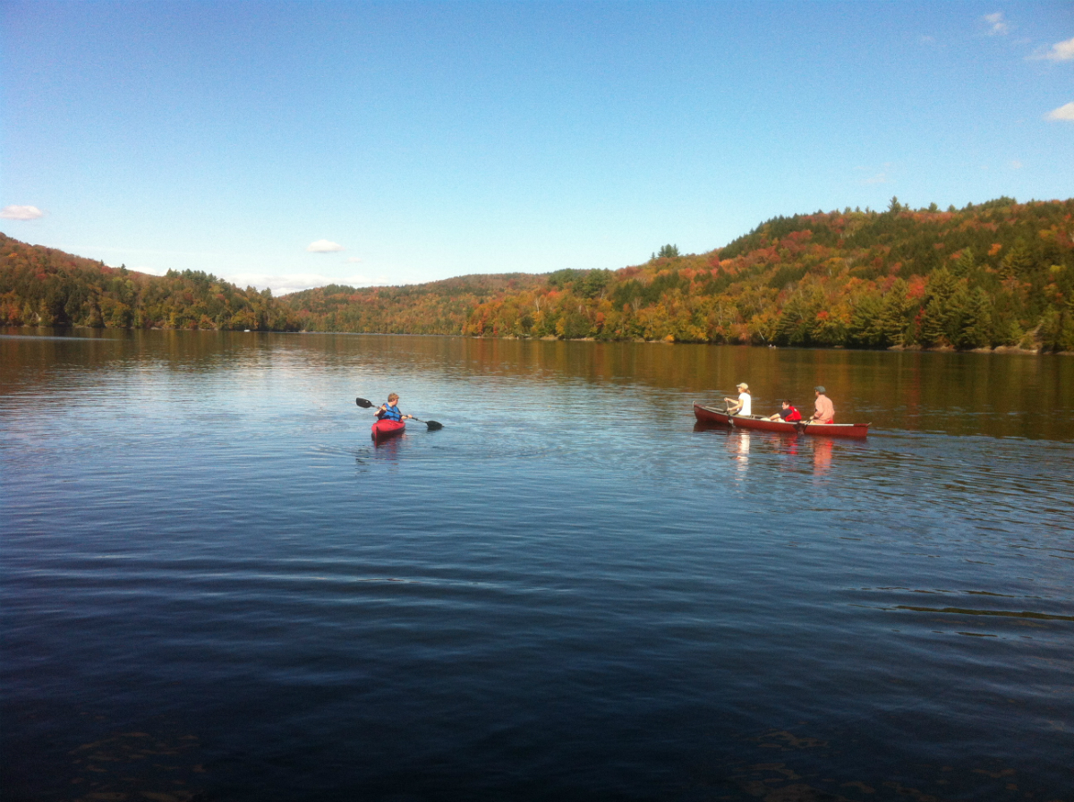 Public-nonprofit-private partnership created to cleanup Vermont's waters