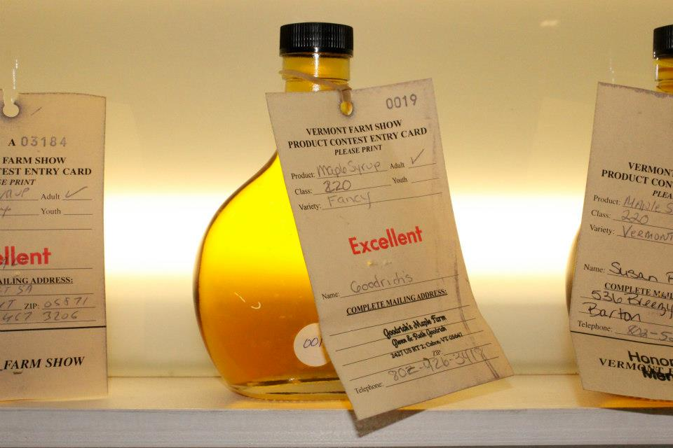 USDA revises US maple syrup grade standards | Vermont Business ...