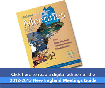 New England Meeting Guides