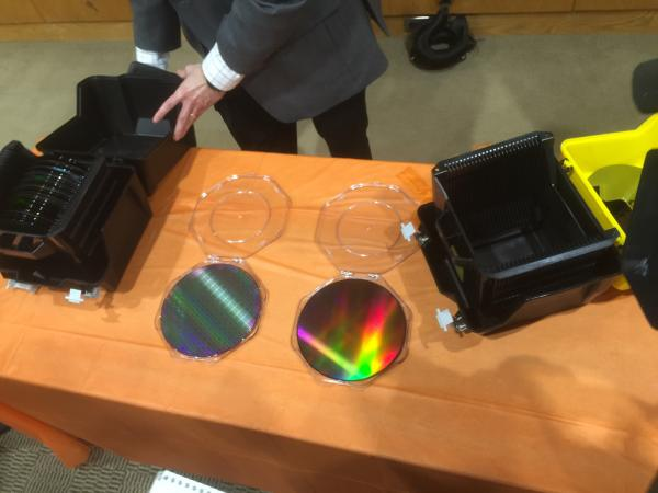 GlobalFoundries makes $55 million fab upgrade in Vermont