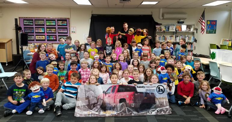 Chevrolet Dealers Sponsor 81 000 Of Empathy Building And Prevention Programs To Reach Over 9 500 Children In Vt Ny And Nh Vermont Business Magazine