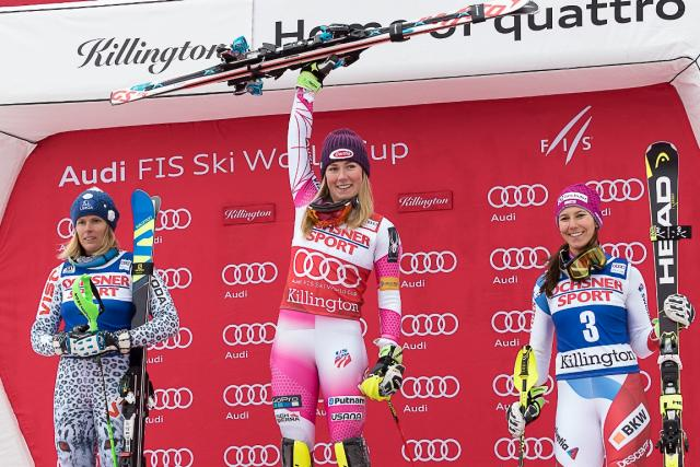 Killington to host World Cup races again, for next 2 years