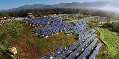 Sun keeps shining on Vermont's solar industry despite ...