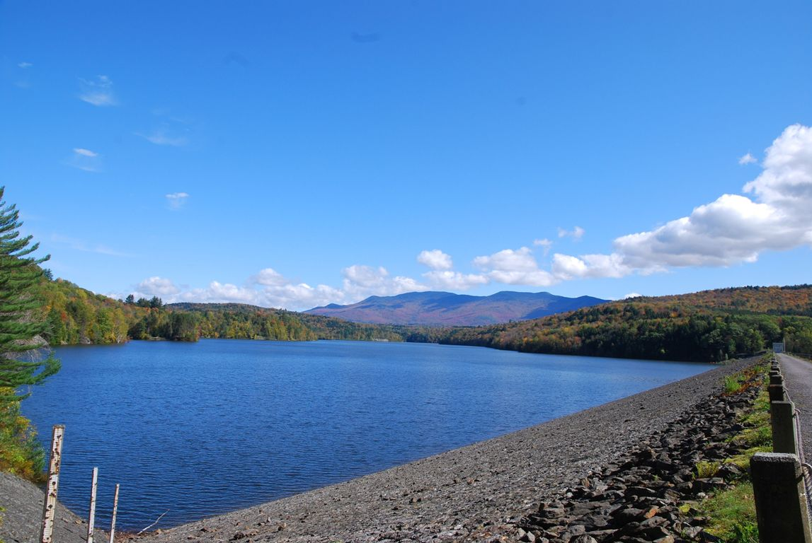 Better amenities on the way for public at Waterbury Reservoir | Vermont  Business Magazine