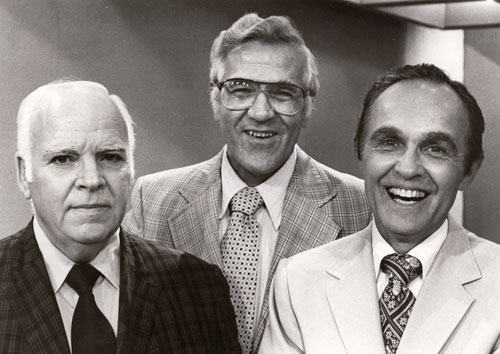 Family Men 60 Years Of Transition At Wcax Vermont